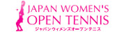 JAPAN WOMEN'S OPEN TENNIS 2014