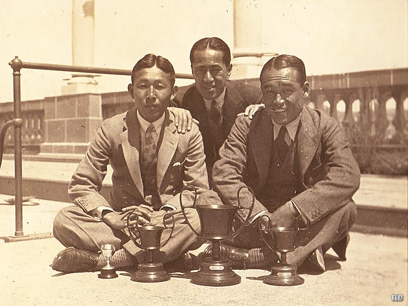 1佐藤次郎アルバム 幼少期~1932...